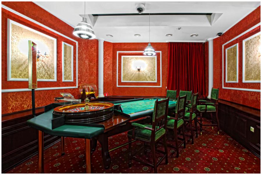 Онлайн казино Малина регистрация вход на официальный сайт